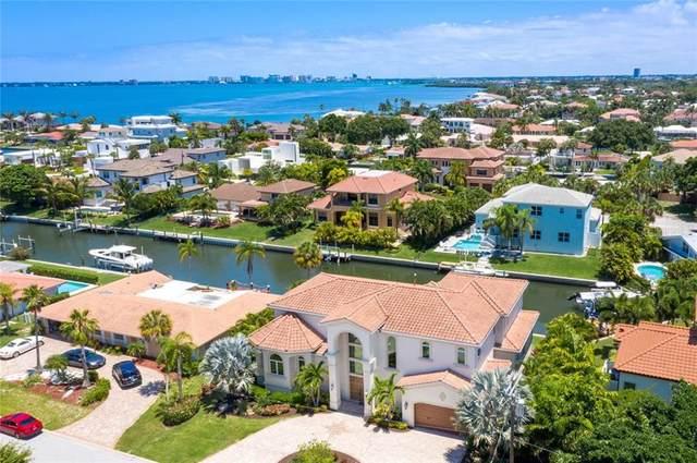 510 Bowsprit Lane, Longboat Key, FL 34228 (MLS #N6110334) :: Keller Williams on the Water/Sarasota