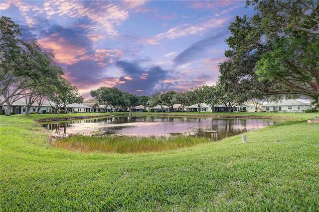 547 Catalina Isles Circle, Venice, FL 34292 (MLS #N6110335) :: EXIT King Realty