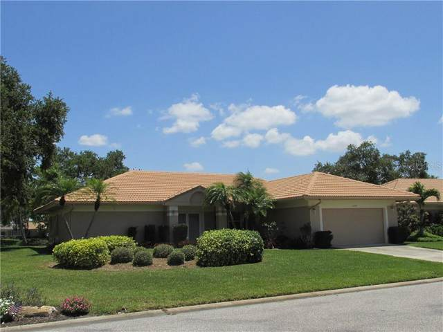 3004 Community Center Drive, Venice, FL 34293 (MLS #N6110339) :: Medway Realty