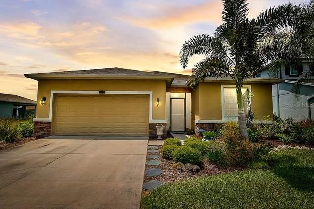 7922 Peaceful Par Drive, Sarasota, FL 34241 (MLS #N6110342) :: Gate Arty & the Group - Keller Williams Realty Smart