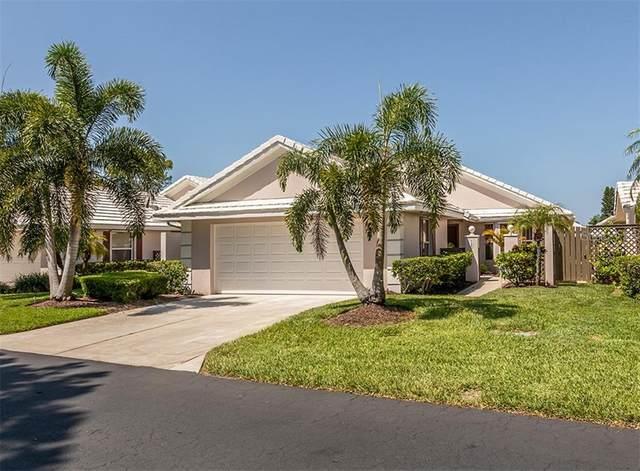 737 Harrington Lake Drive N, Venice, FL 34293 (MLS #N6110348) :: Prestige Home Realty