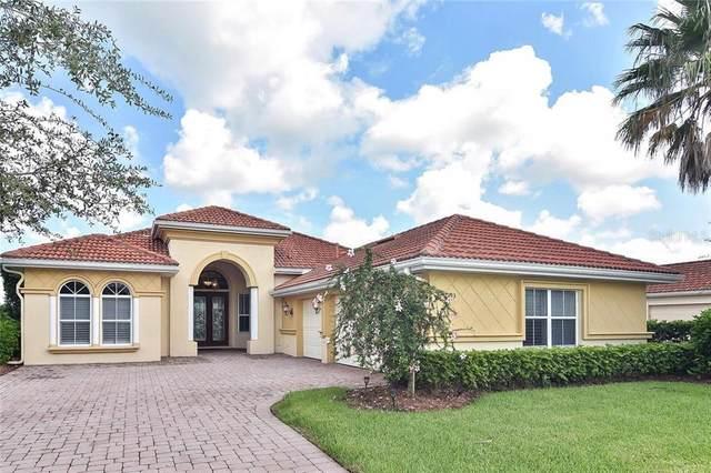 193 Medici Terrace, North Venice, FL 34275 (MLS #N6110365) :: Medway Realty