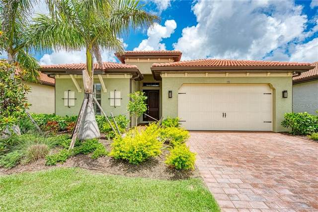 335 Toscavilla Boulevard, Nokomis, FL 34275 (MLS #N6110367) :: Keller Williams Realty Peace River Partners