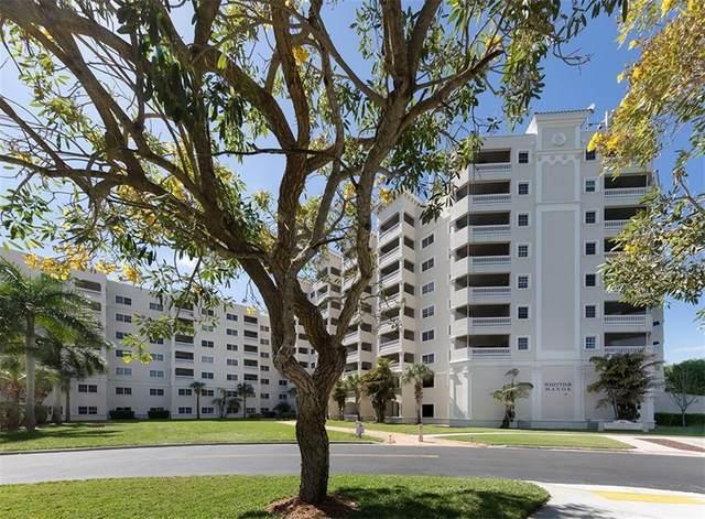 3730 Cadbury Circle 425 W, Venice, FL 34293 (MLS #N6110369) :: Prestige Home Realty