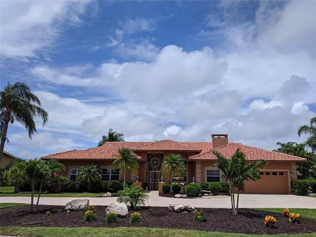 373 Eden Drive, Englewood, FL 34223 (MLS #N6110370) :: Griffin Group