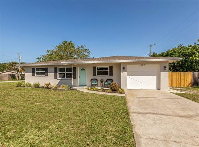 370 Flamingo Road, Venice, FL 34293 (MLS #N6110382) :: The A Team of Charles Rutenberg Realty