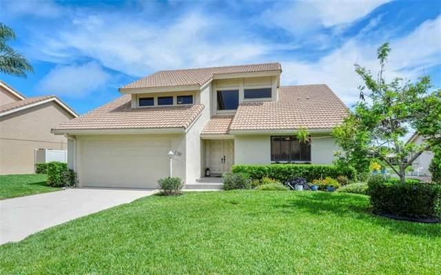 130 Inlets Boulevard #130, Nokomis, FL 34275 (MLS #N6110386) :: Medway Realty