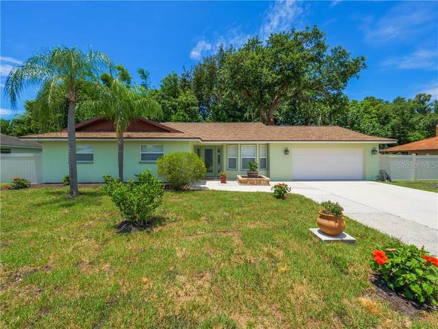 6916 8TH STREET Court E, Sarasota, FL 34243 (MLS #N6110389) :: The Figueroa Team