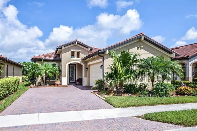 23209 Copperleaf Drive, Venice, FL 34293 (MLS #N6110390) :: EXIT King Realty