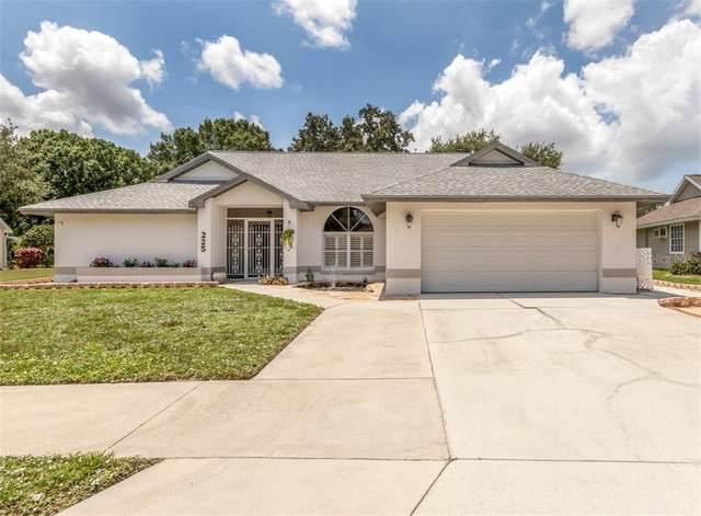 225 Woodingham Lane, Venice, FL 34292 (MLS #N6110392) :: EXIT King Realty