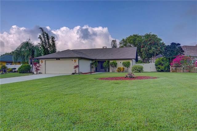 1253 Lucaya Avenue, Venice, FL 34285 (MLS #N6110400) :: EXIT King Realty