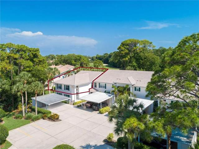 811 Montrose Drive #201, Venice, FL 34293 (MLS #N6110403) :: EXIT King Realty