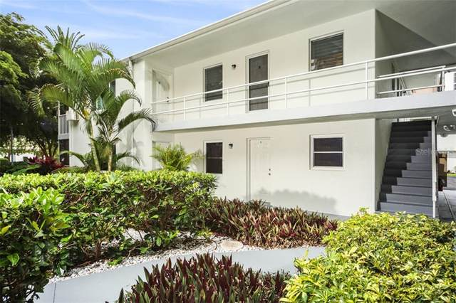449 Golden Gate Point A, Sarasota, FL 34236 (MLS #N6110409) :: The Paxton Group
