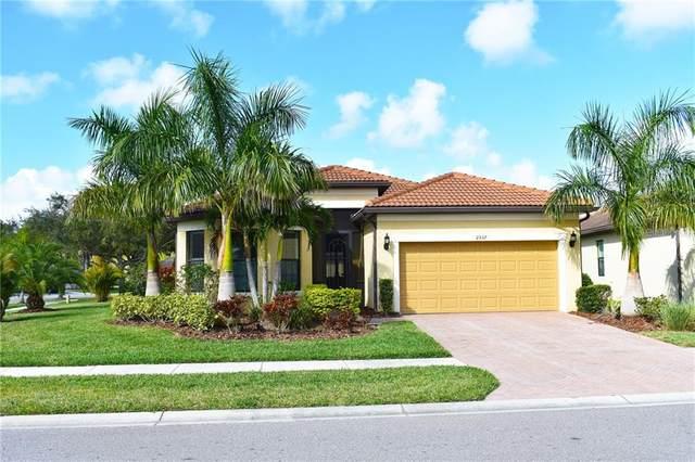 2537 Arugula Drive, North Port, FL 34289 (MLS #N6110416) :: Premier Home Experts
