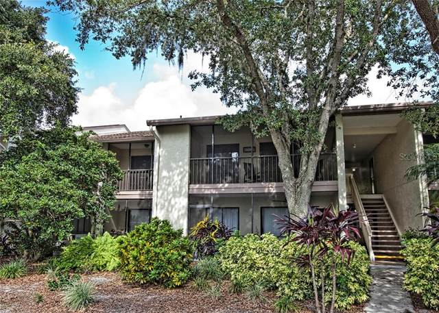 740 White Pine Tree Road #203, Venice, FL 34285 (MLS #N6110421) :: Bridge Realty Group