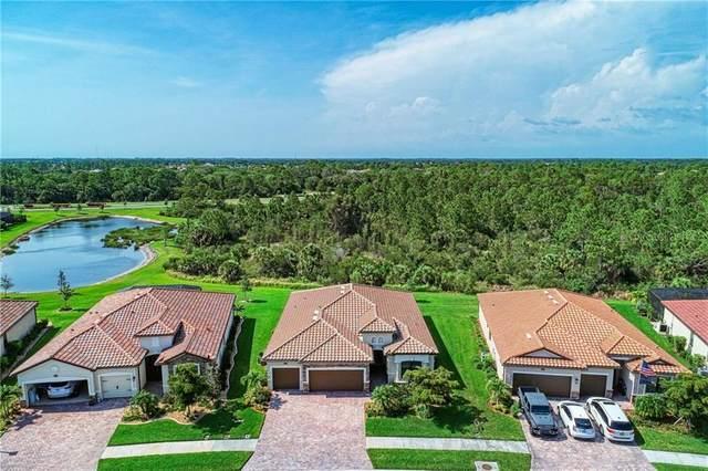 20670 Granlago Drive, Venice, FL 34293 (MLS #N6110422) :: Sarasota Home Specialists