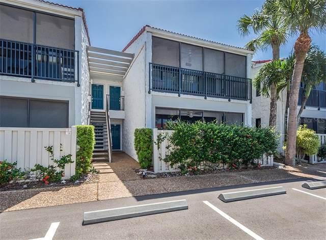 500 Park Boulevard S #108, Venice, FL 34285 (MLS #N6110430) :: Rabell Realty Group