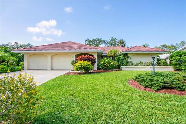 121 Dory Lane, Osprey, FL 34229 (MLS #N6110440) :: Team Pepka