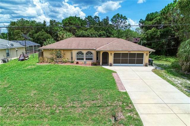 3120 Junction Street, North Port, FL 34288 (MLS #N6110442) :: Baird Realty Group