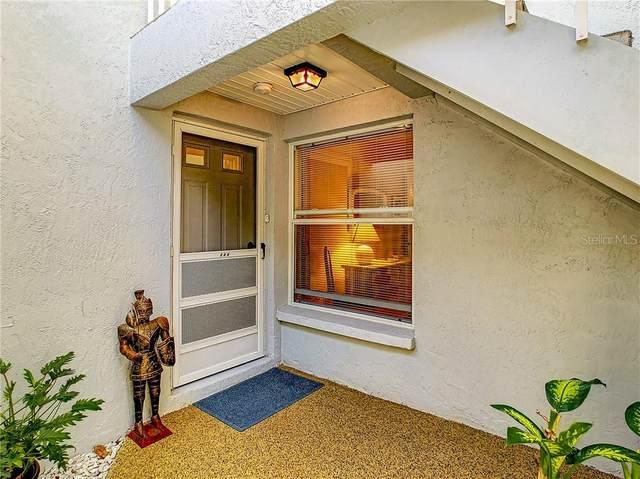 1041 Capri Isles Boulevard #124, Venice, FL 34292 (MLS #N6110447) :: Godwin Realty Group