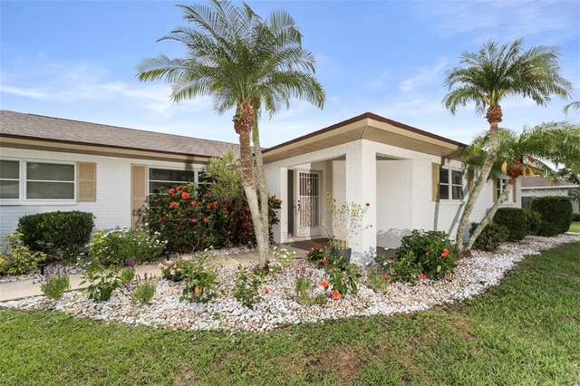 5735 Timber Lake Drive, Sarasota, FL 34243 (MLS #N6110464) :: Keller Williams Realty Peace River Partners