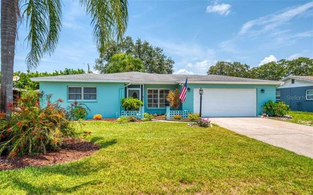 404 Gulf Breeze Boulevard, Venice, FL 34293 (MLS #N6110481) :: EXIT King Realty