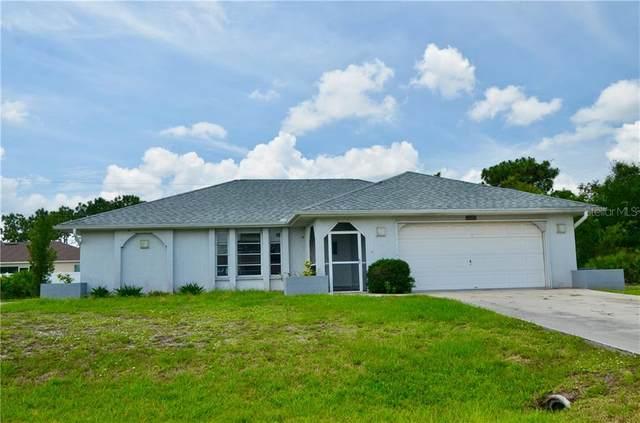 10461 Gulfstream Boulevard, Englewood, FL 34224 (MLS #N6110489) :: Medway Realty