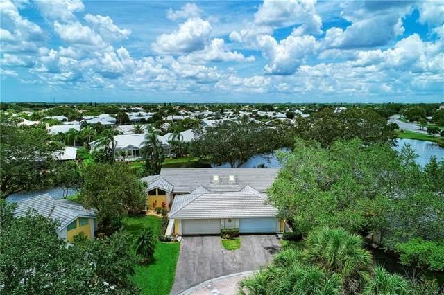 319 Pembroke Lane #193, Venice, FL 34293 (MLS #N6110510) :: Premium Properties Real Estate Services