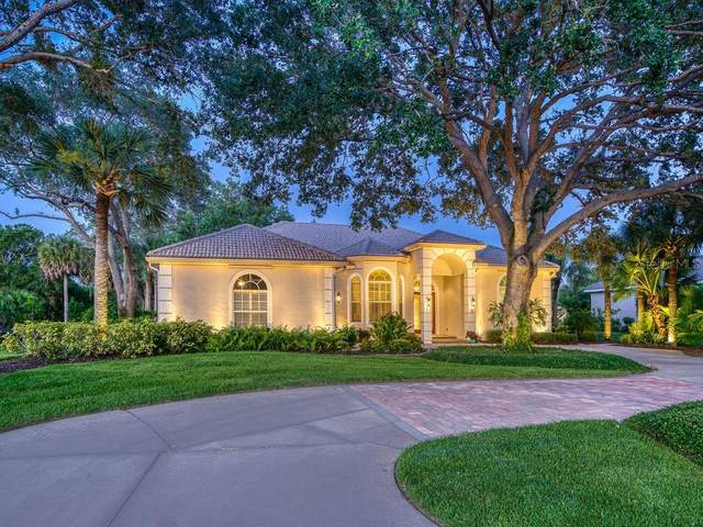 19 N Cayman Isles Boulevard, Englewood, FL 34223 (MLS #N6110529) :: Team Bohannon Keller Williams, Tampa Properties