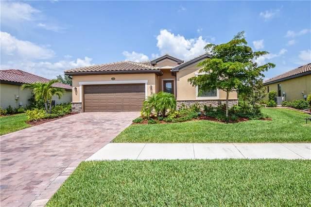 12243 Canavese Lane, Venice, FL 34293 (MLS #N6110536) :: Burwell Real Estate
