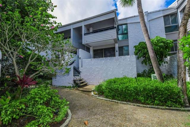 1555 Tarpon Center Drive #107, Venice, FL 34285 (MLS #N6110537) :: Team Buky