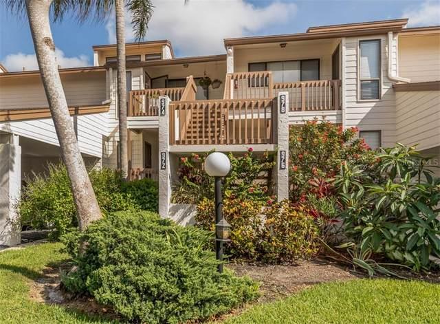 972 Bird Bay Way #249, Venice, FL 34285 (MLS #N6110543) :: Team Bohannon Keller Williams, Tampa Properties