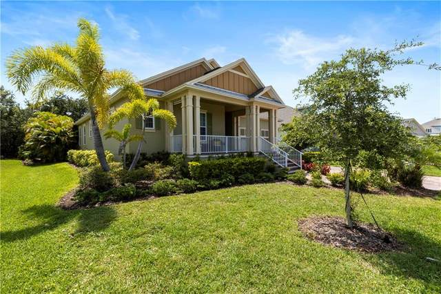8135 37TH AVENUE Circle W, Bradenton, FL 34209 (MLS #N6110560) :: Lockhart & Walseth Team, Realtors