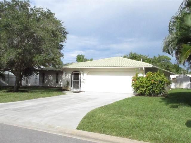 440 W Gate Drive, Venice, FL 34285 (MLS #N6110683) :: Zarghami Group