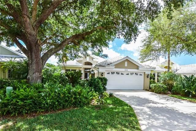 523 Fallbrook Drive, Venice, FL 34292 (MLS #N6110686) :: Alpha Equity Team