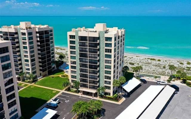 629 Alhambra Road #901, Venice, FL 34285 (MLS #N6110694) :: Team Buky