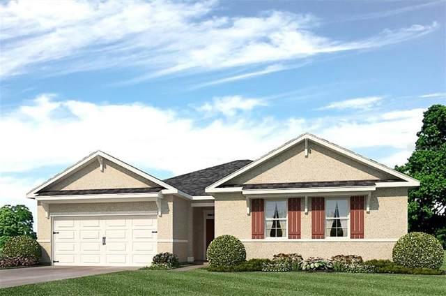 131 Temuco Street, Punta Gorda, FL 33983 (MLS #N6110732) :: Premium Properties Real Estate Services