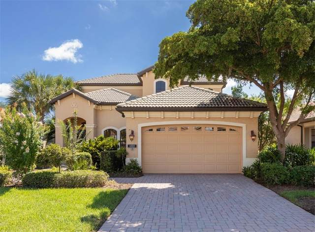 1227 Cielo Court, North Venice, FL 34275 (MLS #N6110740) :: The A Team of Charles Rutenberg Realty