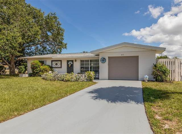 453 Sandlewood Drive, Venice, FL 34293 (MLS #N6110752) :: Bustamante Real Estate