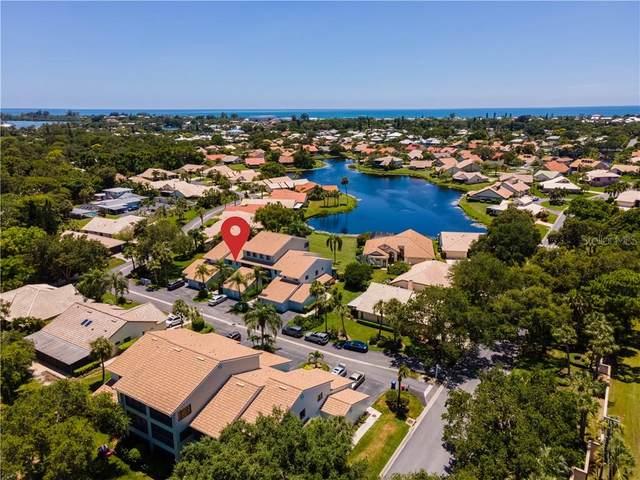 600 Carriage House Lane #201, Nokomis, FL 34275 (MLS #N6110756) :: Sarasota Home Specialists