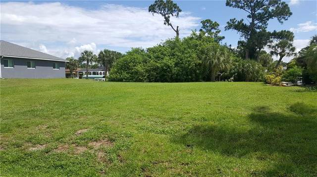 2424 Auburn Boulevard, Port Charlotte, FL 33948 (MLS #N6110775) :: The Heidi Schrock Team