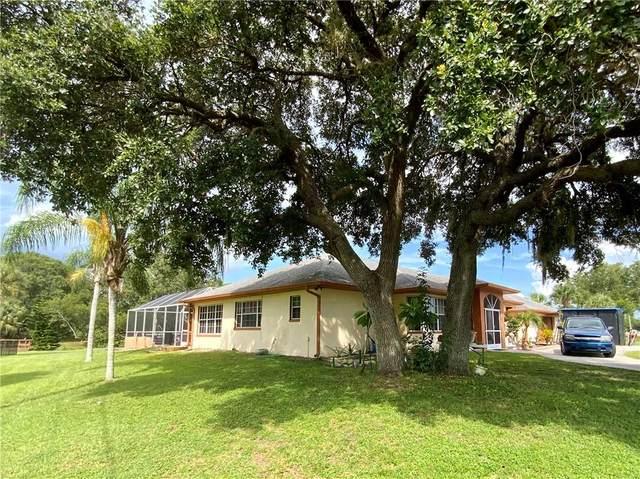 6188 Rosewood Drive, Englewood, FL 34224 (MLS #N6110791) :: The BRC Group, LLC