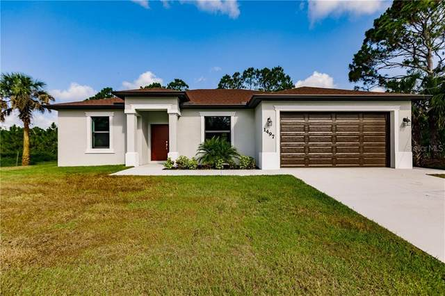 1497 Patio Terrace, North Port, FL 34286 (MLS #N6110803) :: Griffin Group