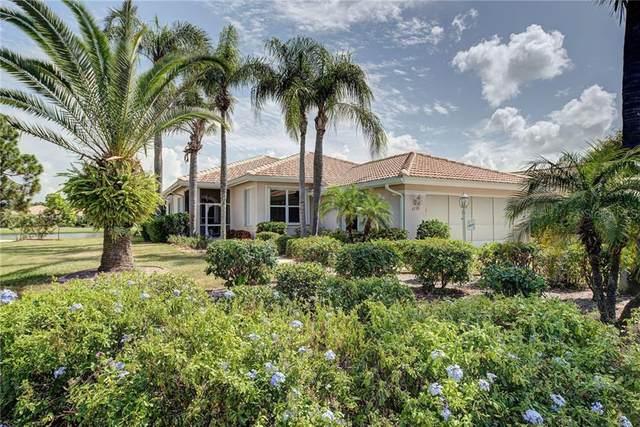 6730 Greenview Lane, Englewood, FL 34224 (MLS #N6110806) :: The Robertson Real Estate Group