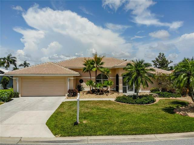 1527 Quail Lake Drive, Venice, FL 34293 (MLS #N6110818) :: Bustamante Real Estate