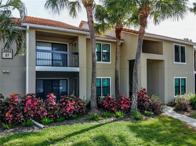 4065 Crockers Lake Boulevard #2726, Sarasota, FL 34238 (MLS #N6110821) :: Alpha Equity Team