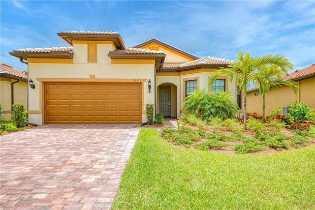 13371 Esposito Street, Venice, FL 34293 (MLS #N6110824) :: The Robertson Real Estate Group
