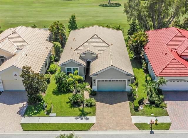 621 Misty Pine Drive, Venice, FL 34292 (MLS #N6110827) :: Griffin Group