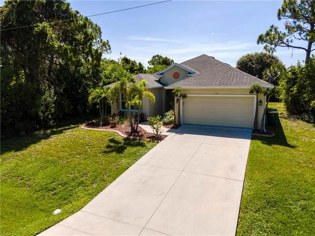 117 Beau Rivage Drive, Rotonda West, FL 33947 (MLS #N6110848) :: The Figueroa Team