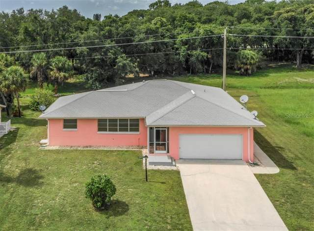175 Annapolis Lane, Rotonda West, FL 33947 (MLS #N6110860) :: Premier Home Experts